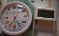 Luftfuktighet – hva erdet?